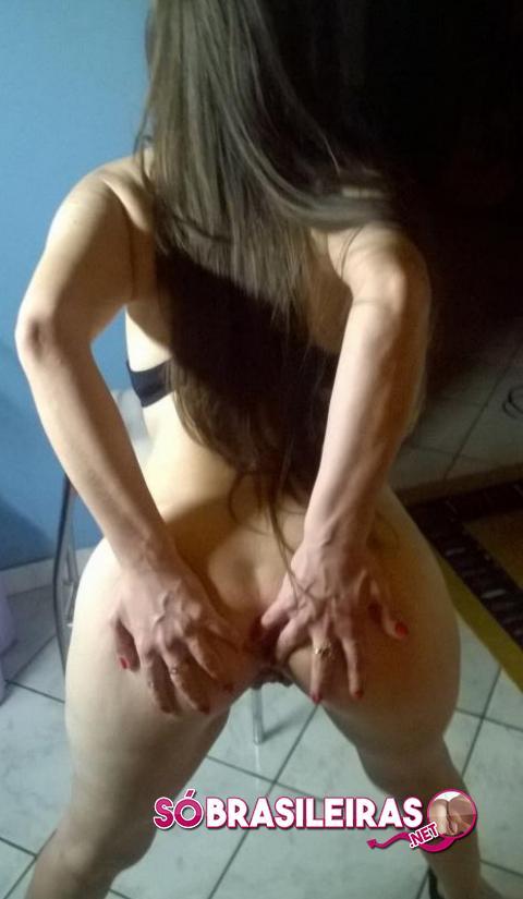 Amanda de São Leopoldo caiu na net
