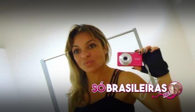 Fotos amadoras de Paloma de 40 anos